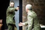 L'Otello di Zuccari e Taheri torna al Sala Uno Teatro