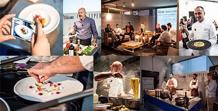 Taste Of Excellence, l'evento sul cibo perfetto
