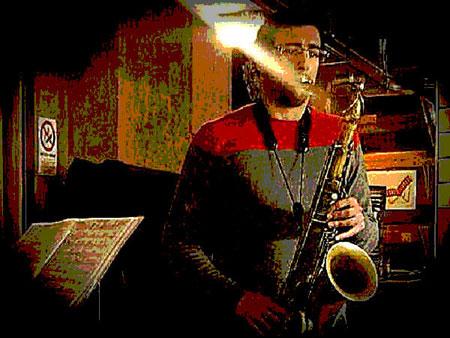 Giro'No Mar Quartet in concerto al B-Folk