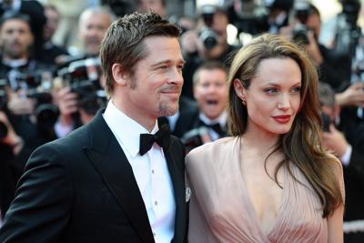 Pitt-Jolie, accordo sulla custodia dei figli