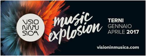 Visioninmusica 2017, il programma