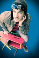 Astrautore di Nico Maraja sarà al Teatro Studio Uno di Torpignattara