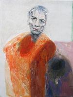Daniele Radini Tedeschi inaugura il Premio Miglior Artista 2016