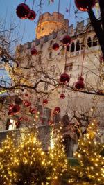 Giardino incantato al Castello del Buonconsiglio