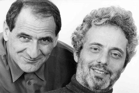 Tra la gente di Cerami, lo spettacolo al Teatri Alba Radians di Albano Laziale