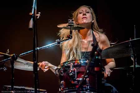 Cecilia Sanchietti, La terza via. Live Concert presso le Rane di Testaccio