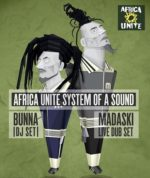 Africa Unite System of a Sound all'Estragon di Bologna