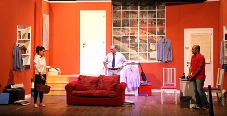 Andy e Norman, lo spettacolo in scena al Teatro Lido di Ostia