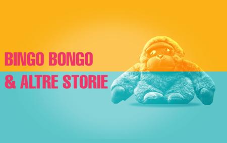 Bingo bongo & altre storie, il libro di Stefano Labbia