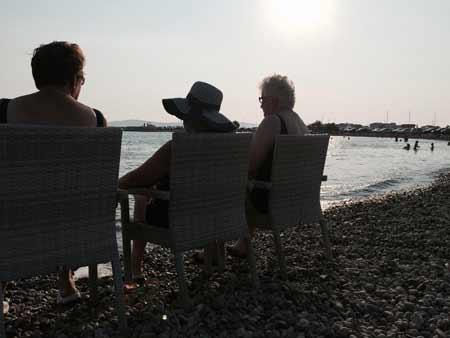 Arriva al cinema in Trentino Funne – le ragazze che sognavano il mare