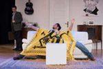 Ho adottato mio fratello, lo spettacolo in scena al Teatro Golden