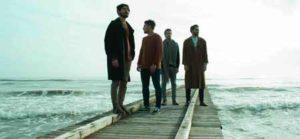 Il Diluvio, il disco d'esordio della formazione indie rock bresciana