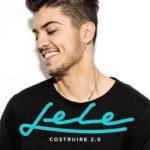 """Lele: esce la nuova versione del disco d'esordio """"Costruire 2.0"""""""
