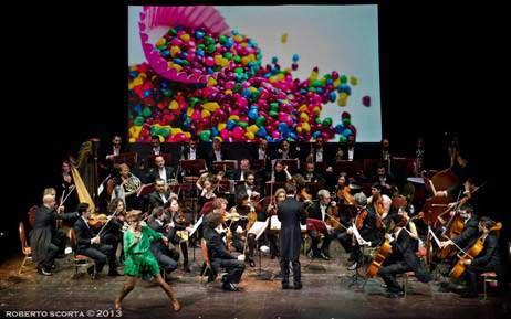 La Befana al Teatro Eliseo è con Mary Poppins