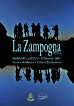 La Zampogna, al via la XXIV edizione del Festival di Musica e Cultura Tradizionale