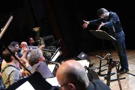 Franco D'Andrea vince come Musicista Italiano dell'anno