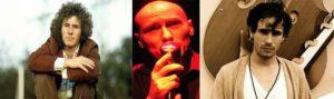 Once i was, Tim e Jeff Buckley per la terza volta nello spettacolo di Francesco Meoni