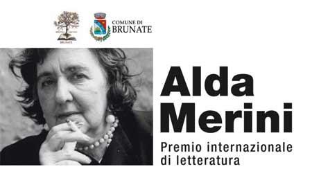 """Premio Internazionale di Letteratura """"Alda Merini – Brunate 2017"""""""