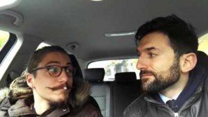 Cosa resterà di noi, il singolo di Riccardo Inge con la collaborazione del rapper Cranio Randagio