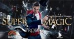 Al teatro Olimpico di Roma torna Supermagic 2017
