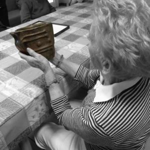 T-essere memoria. Il museo incontra l'Alzheimer, la mostra fotografica al S.A.S.S.