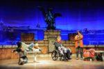 """""""La notte della Tosca"""" al Teatro Martinitt. Il dramma umano di tre donne (e un uomo) al bivio"""