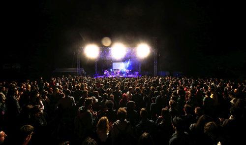 A night like this, torna per il sesto anno il festival a Chiaverano