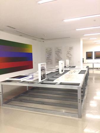 Alla Galleria Civica di Trento Architetti in dialogo
