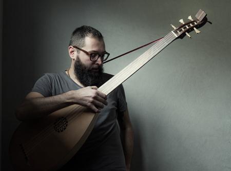 Musica Nuova dal Vecchio Continente