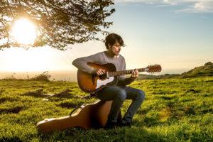 David Boriani in concerto a Roma per presentare il suo nuovo EP Becker