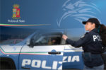 Esposto il nuovo modello Jeep Renegade della Polizia