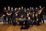 La New Talents Jazz Orchestra nominata Orchestra Residente dell'Auditorium Parco della Musica