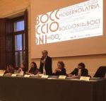 Modernolatria, la mostra a la Galleria Nazionale di Cosenza