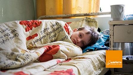 Soleterre: XV giornata internazionale contro il cancro infantile