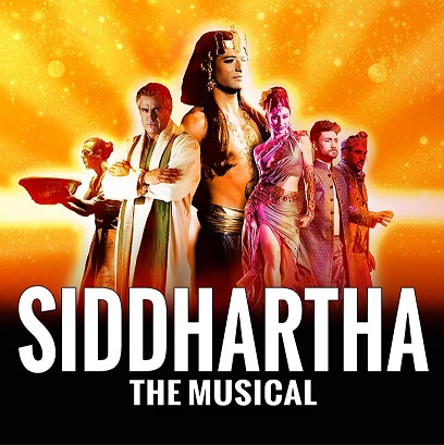 Torna in Italia per 4 imperdibili date Siddhartha – The musical al LinearCiak di Milano