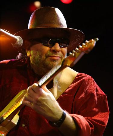 A L'Asino che Vola il blues italiano ricorda Roberto Ciotti