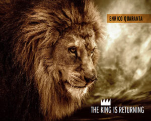 The King Is returning, il disco di Enrico Quaranta