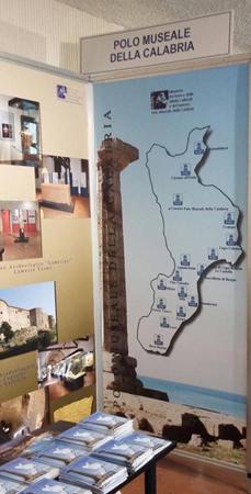 Il Polo Museale della Calabria al TourismA