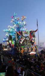 Viareggio, al carnevale debuttano Virginia Raggi, Gentiloni e Trump