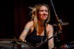 Cecilia Sanchietti Trio Live Jazz al il 28Divino Jazz