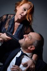 Coppia aperta quasi spalancata in scena al Teatro Ghione di Roma