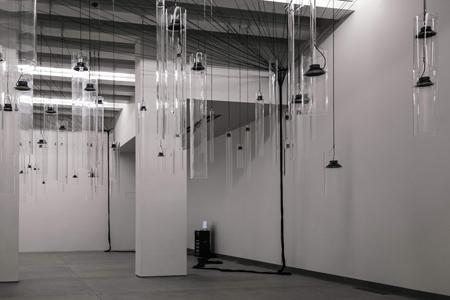 Effimera – Suoni, luci, visioni, la mostra al MATA di Modena