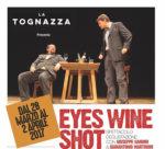 Eyes Wine Shot