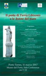 Il porto di Turris Libisonis e le donne del mare
