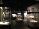 L'eredità di mille anni di arte ceramica italiana in Cina, terminata la prima tappa