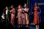Le Sorelle Marinetti in concerto al Blue Note di Milano