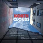 North Clouds, il nuovo album italo-danese di Fabio Giacchino