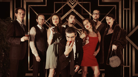 Al Teatro Sanbàpolis le notti del liscio e del tango