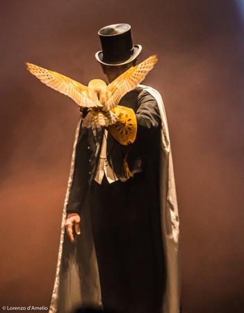 Supermagic presenta Destrezza, lo spettacolo di prestigio con orchestra dal vivo