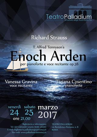 Vanessa Gravina e Tiziana Cosentino in Enoch Arden – Naufrago per amore